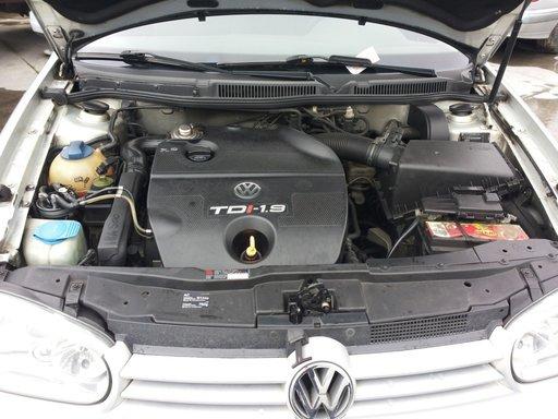 Placa , disc si volanta cu masa dubla Volkswagen Golf 4 1.9tdi