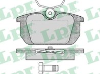 Placute frana spate Fiat Coupe/Alfa Romeo 146 /Fiat Bravo / Fiat Brava--cod 05p101
