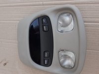 PLAFONIERA LAMPA FATA CU DISPLAY Jeep Cherokee KJ 2001 ~ 2008 56010527AD