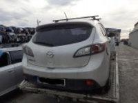 Plafoniera Mazda 3 2010 HATCHBACK 1,6 TDCI