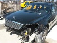 Plafoniera Mercedes C200 W203