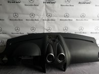 Planșă bord Mercedes ml w164
