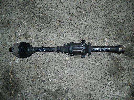 Planetara dreapata Seat Alhambra , motor 1.9 Diesel
