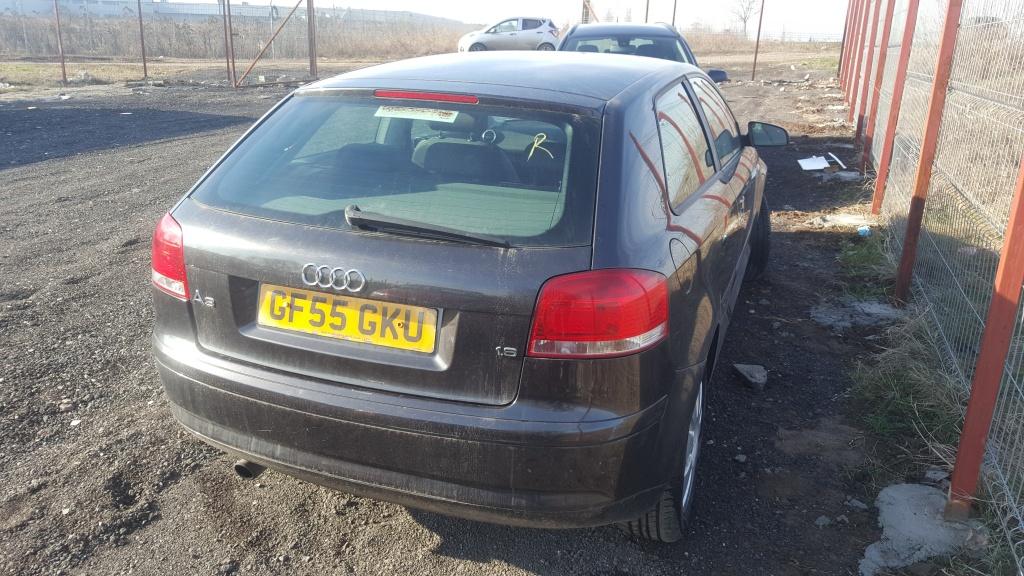 Planetara dreapta Audi A3 8P 2006 cupe 1.6