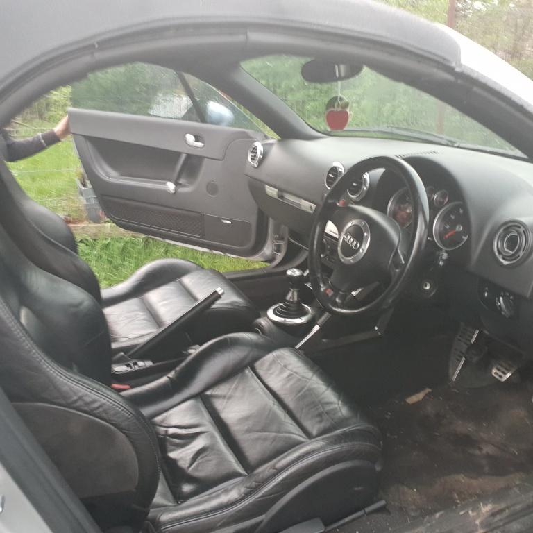 Planetara dreapta Audi TT 2001 CABRIO 1.8 turbo 225cp