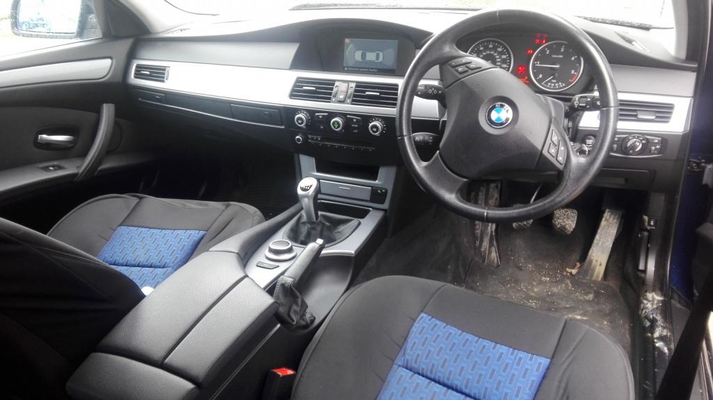 Planetara dreapta BMW Seria 5 E60 2007 Sedan 2.0D