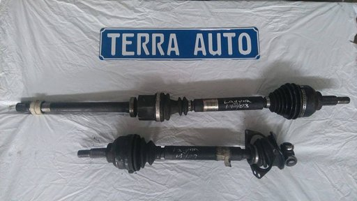 Planetara dreapta Renault Laguna 2 1.9 dci
