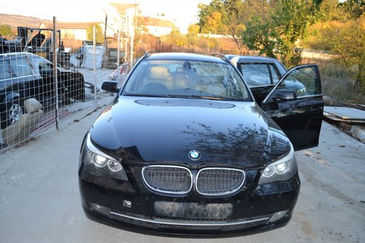 PLANETARA DREAPTA SPATE BMW 520 D E60 E61 177 CP LCI 2008