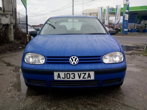 Planetara dreapta VW Golf 4 2003 Hatchback 1.6 i