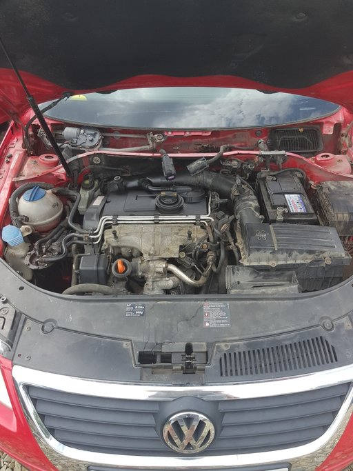 Planetara dreapta VW Passat B6 2006 break 2.0 tdi