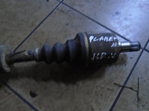 Planetara Honda HR-V hidramata