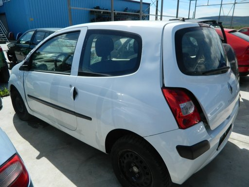 Planetara manuala stanga fata Renault Twingo 1,2 B 75CP model 2009-2010