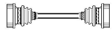 Planetara MASERATI BITURBO limuzina (70, 77), MASERATI BITURBO cupe - FARCOM 121208