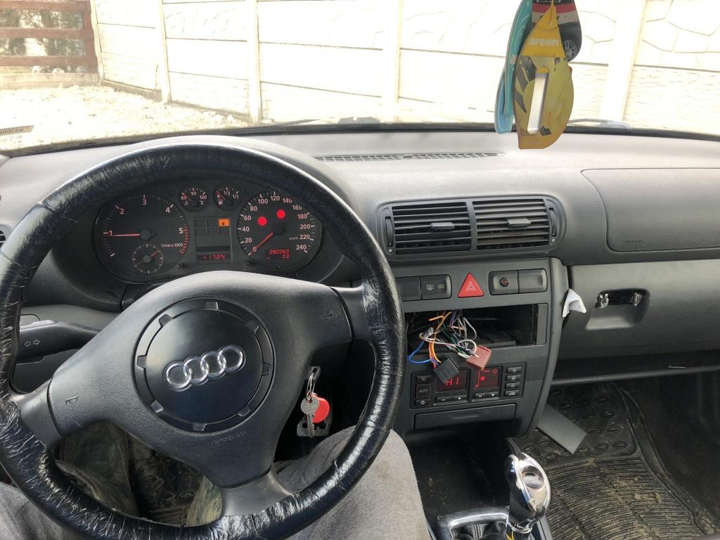 Planetara stanga Audi A3 8L 1999 Hatchback 1.9 tdi