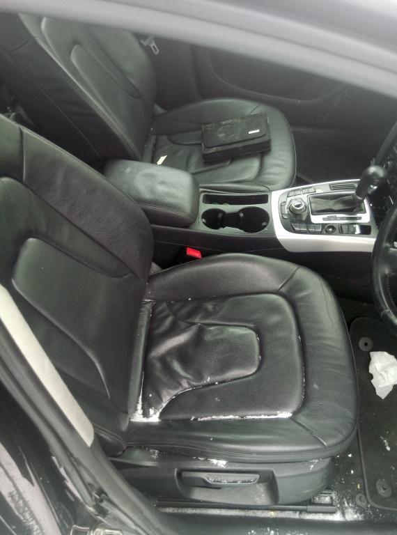 Planetara stanga Audi A4 B8 2011 LIMUZINA 2000
