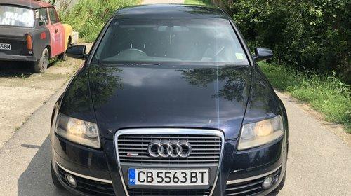 Planetara stanga Audi A6 C5 2007 Berlina 2.7