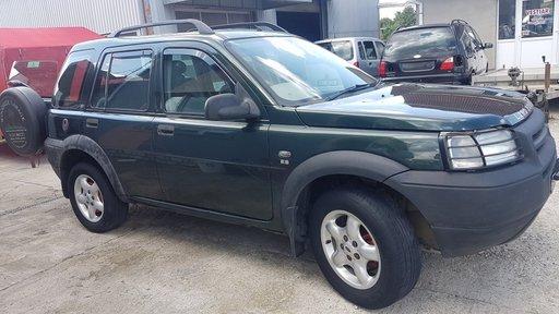 Planetara stanga Land Rover Freelander 2002 SUV 2.0 TD4 (motor BMW)