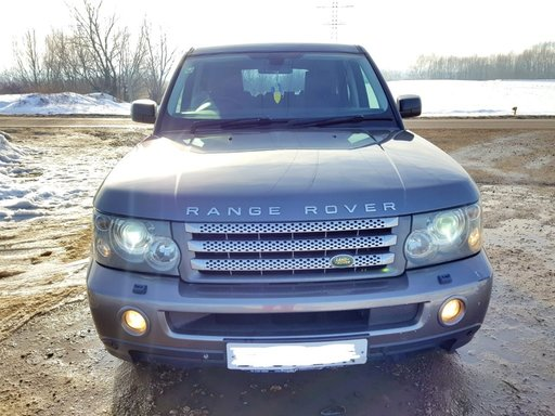 Planetara stanga Land Rover Range Rover Sport 2007 Estate 3.6