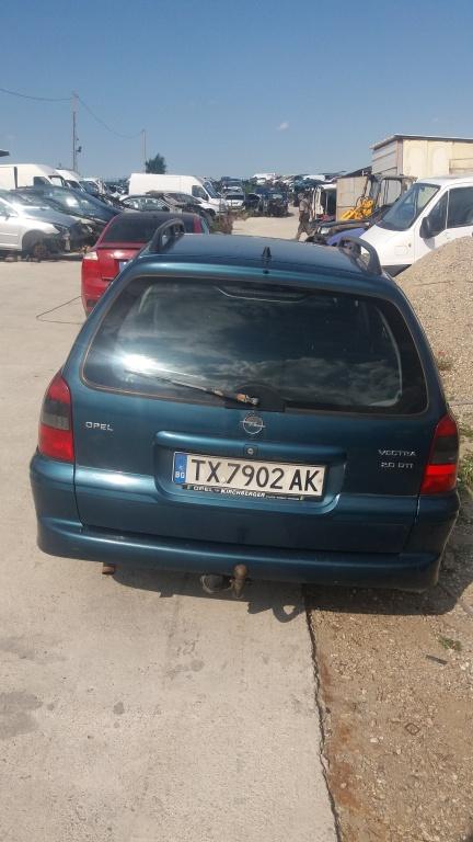 Planetara stanga Opel Vectra B 2001 BREAK 2.0 DTI