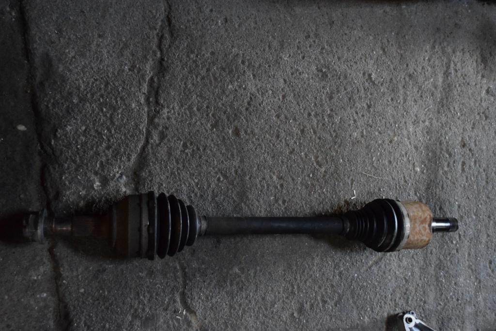 Planetare Fiat Ducato 2013 2.3 JTD 6 Trepte