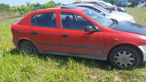 Planetare Opel Astra G 1.6 8V an 1999