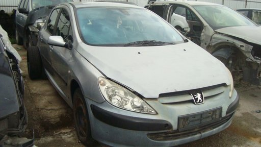 Planetare Peugeot 307 motor 1.4 hdi 8hz din 2003