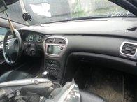 Plansa bord + airbag Peugeot 607 facelift din 2006