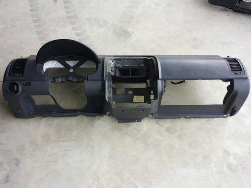 Plansa bord + airbag sofer + airbag pasager (kit complet) Vw POLO
