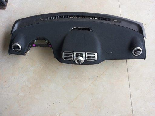 Plansa bord + airbag sofer + airbag pasager (kit complet) SMART