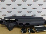 Plansa bord+airbag-uri Mercedes A-class W168