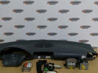 Plansa bord+airbag-uri Mercedes C-class W203