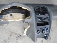 Plansa bord + airbaguri volan si pasager Hyundai Santa Fe , din 2003