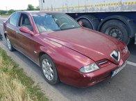 Plansa bord Alfa-Romeo 166 2002 berlina 2.4 jtd