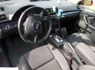 Plansa Bord Audi A4 2001 2007