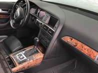 Plansa bord Audi A6 2006