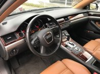 Plansa bord Audi A8 4E 2006