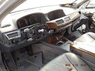 Plansa bord BMW E65/2004 culoare gri,