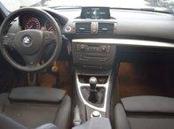 Plansa bord BMW seria 1 e87 cu navi