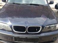 Plansa bord BMW Seria 3 Touring E46 2002 COMBI 2