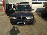 Plansa bord BMW X5 E53 2001 JEEP 3.0