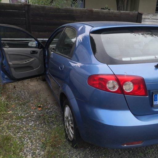 Plansa bord Chevrolet Lacetti 2004 Berlina 4+1 usi 1799CC