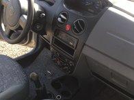 Plansa bord Chevrolet Spark 2007 hatchback 0.8