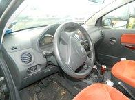 Plansa bord Citroen C2 model 2006