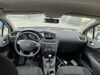Plansa bord Citroen C4 2013 hatchback 1.4i