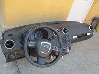 Plansa bord completa Audi A3 2010