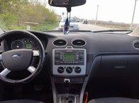 Plansa bord completa Ford Focus 2