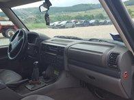 Plansa bord cu airbag-uri discovery 2