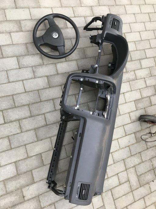 Plansa bord cu airbag-uri Golf 5