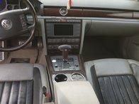 Plansa bord cu airbag Vw Phaeton 2006
