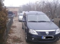 Plansa bord Dacia Logan MCV 2010 break 1.6 16 v